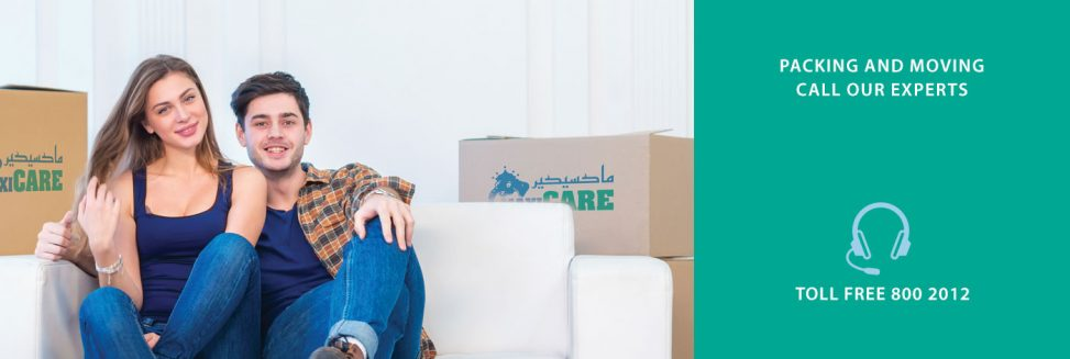 Quality comes above all and we promise you only the best. We assure you safe and easy move as we will definitely take care of your belongings. We are a trustworthy company and we'll leave you no room for complaints.